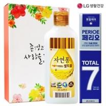 (친환경)자연퐁쌀뜨물 페리오치약 2종