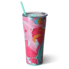 Swig 22oz(650ml) Tumbler-Cotton Candy