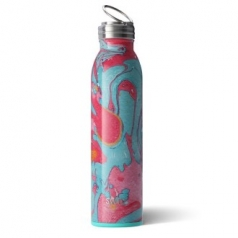 Swig 20oz(592ml) Bottle-Cotton Candy