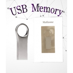 Mass Ring Steel 4GB