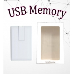 Mass Card Memory 8GB